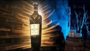 Ever Rich VIP Macallan Feast