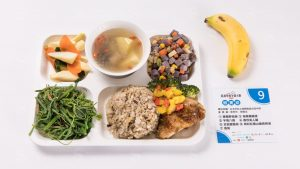 2nd Taiwan School Lunch Competition