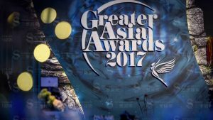 BD GREATER ASIA AWARDS